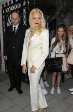 Pixie Lott At Album Launch Party In London