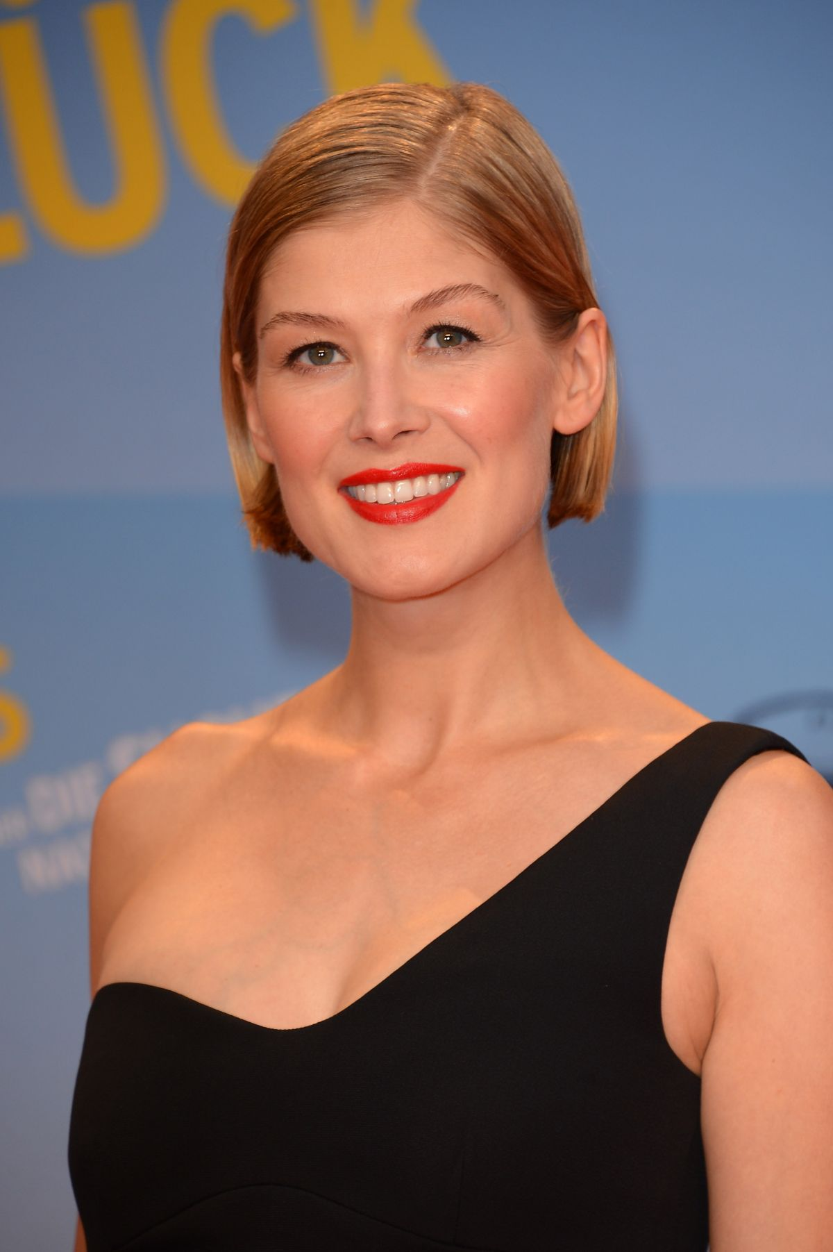 Rosamund Pike At 'Hector and the Search for Happiness ...Rosamund Pike 2014