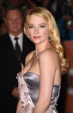 Haley Bennett At The Equalizer Premiere At The Toronto Film Festival