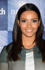 Jessica Lucas At People StyleWatch 4th Annual Denim Party