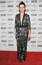 "Juliette Binoche Attends The ""Clouds of Sils Maria"" Premiere"