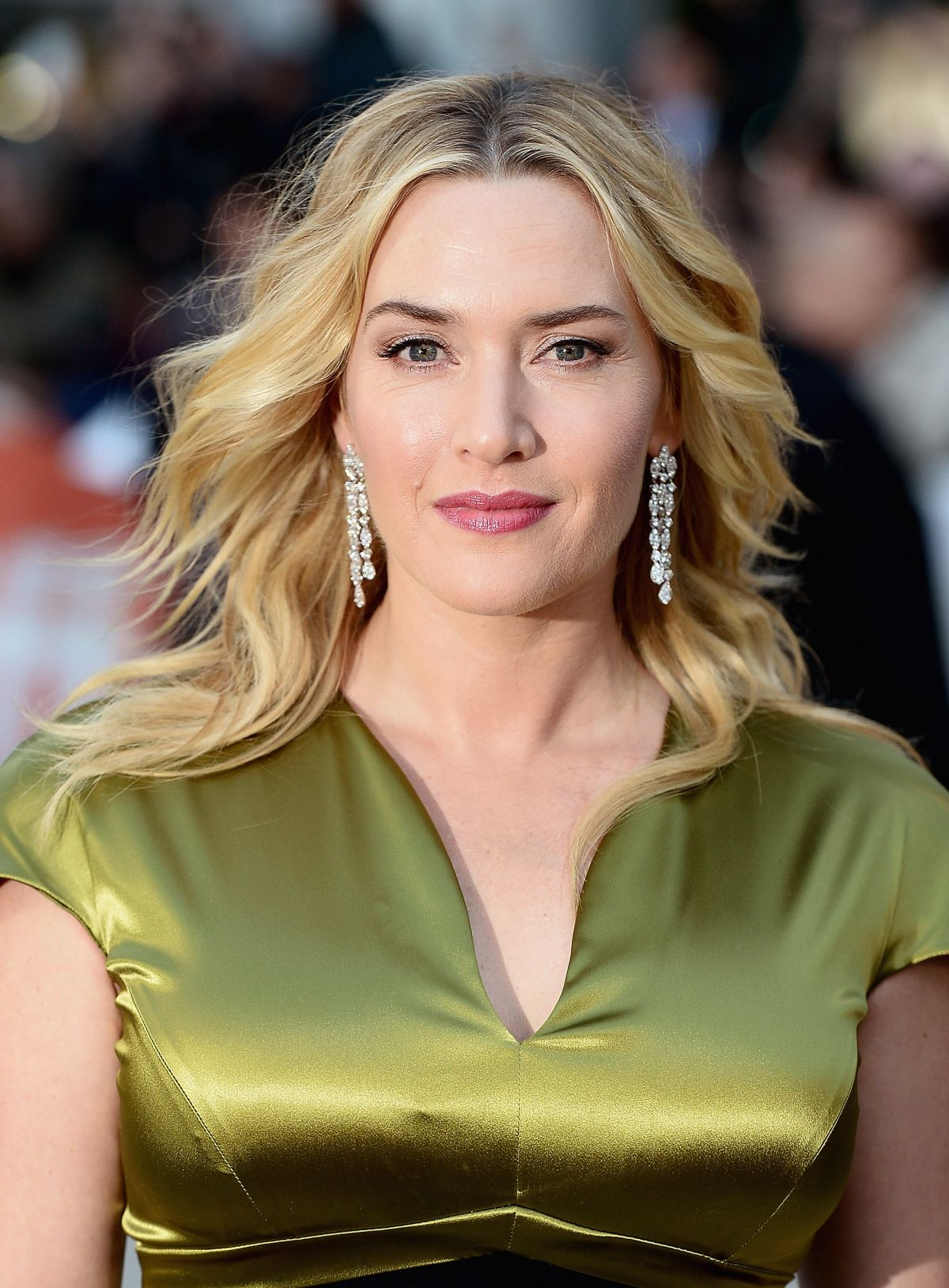 Kate Winslet At 'A Little Chaos' Premiere 2014 TIFF - Celebzz