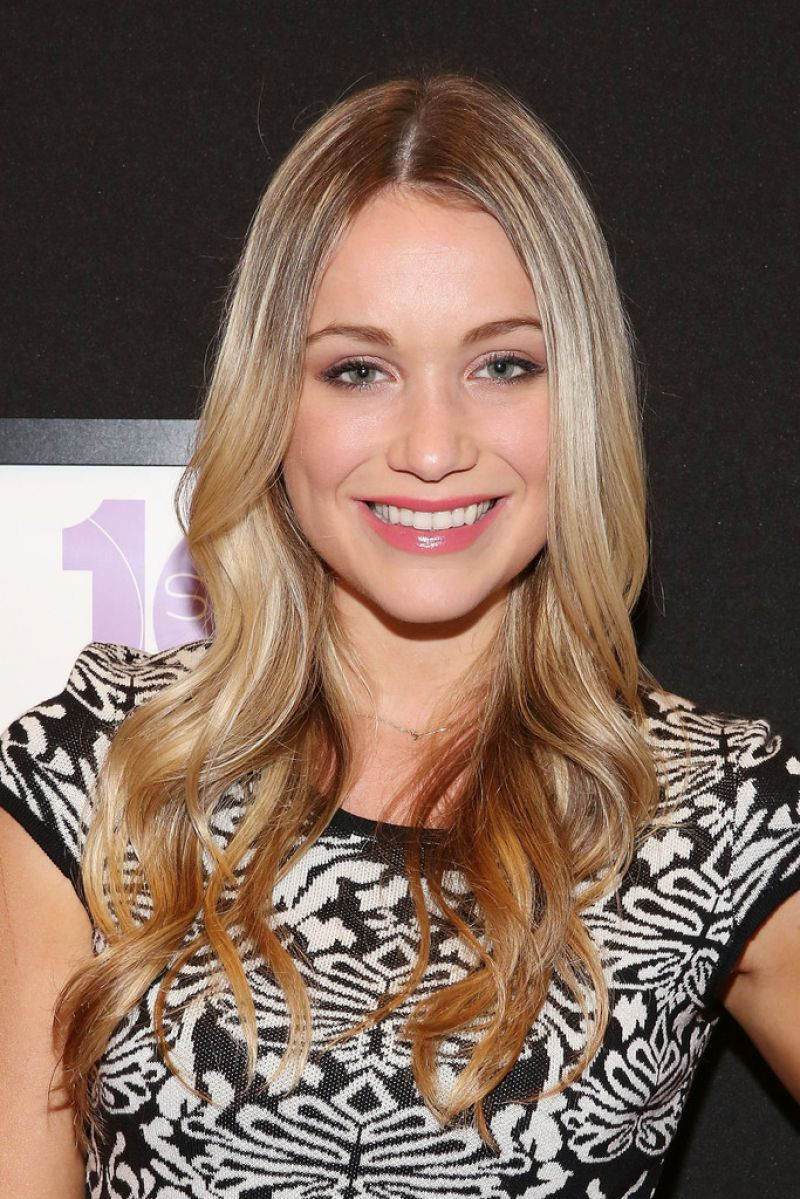 Katrina Bowden At Elle Runway Collection By KOHL