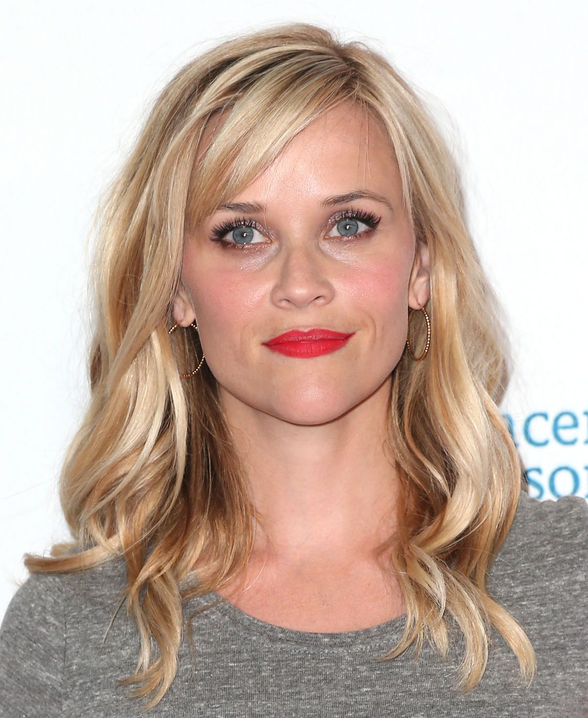 Reese Witherspoon At 4th Annual Stand Up 2 Cancer Live Benefit ...