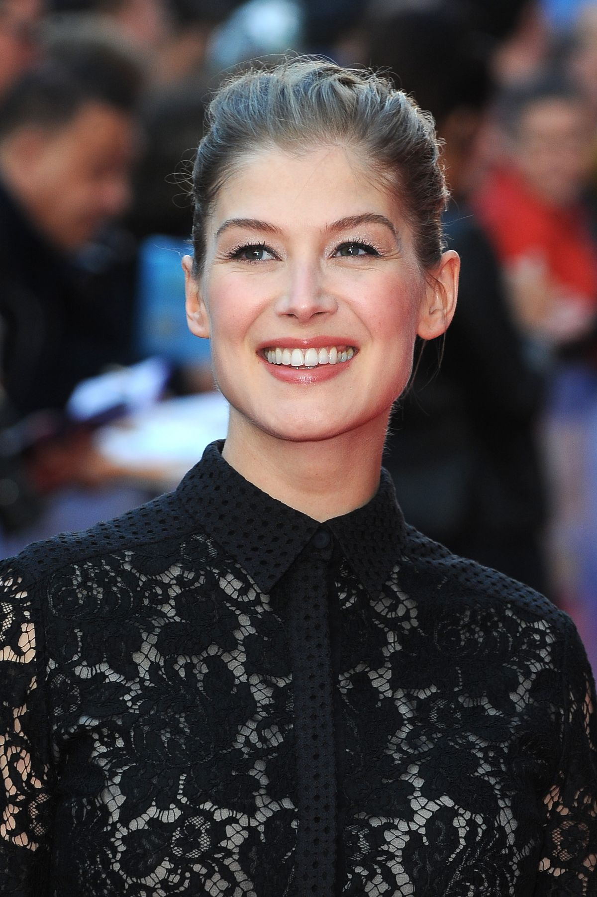 Rosamund Pike At