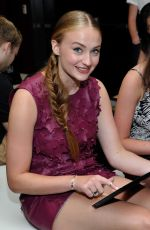Sophie Turner At Xbox VIP Lounge At Comic-Con In San Diego