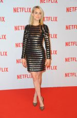 Taylor Schilling At The