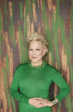 Bette Midler At