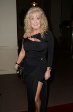 Beverley Callard At Soul Legends Mood Swings Event