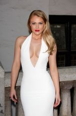 Camilla Kerslake At Inspiration Awards For Women In London