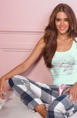 Clara Alonso In Lipsy London October 2014