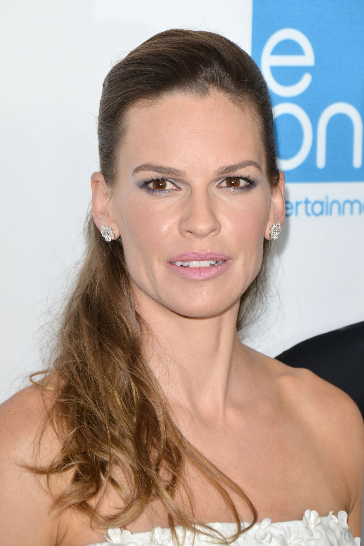 """Hilary Swank At Premiere Of """"You"""
