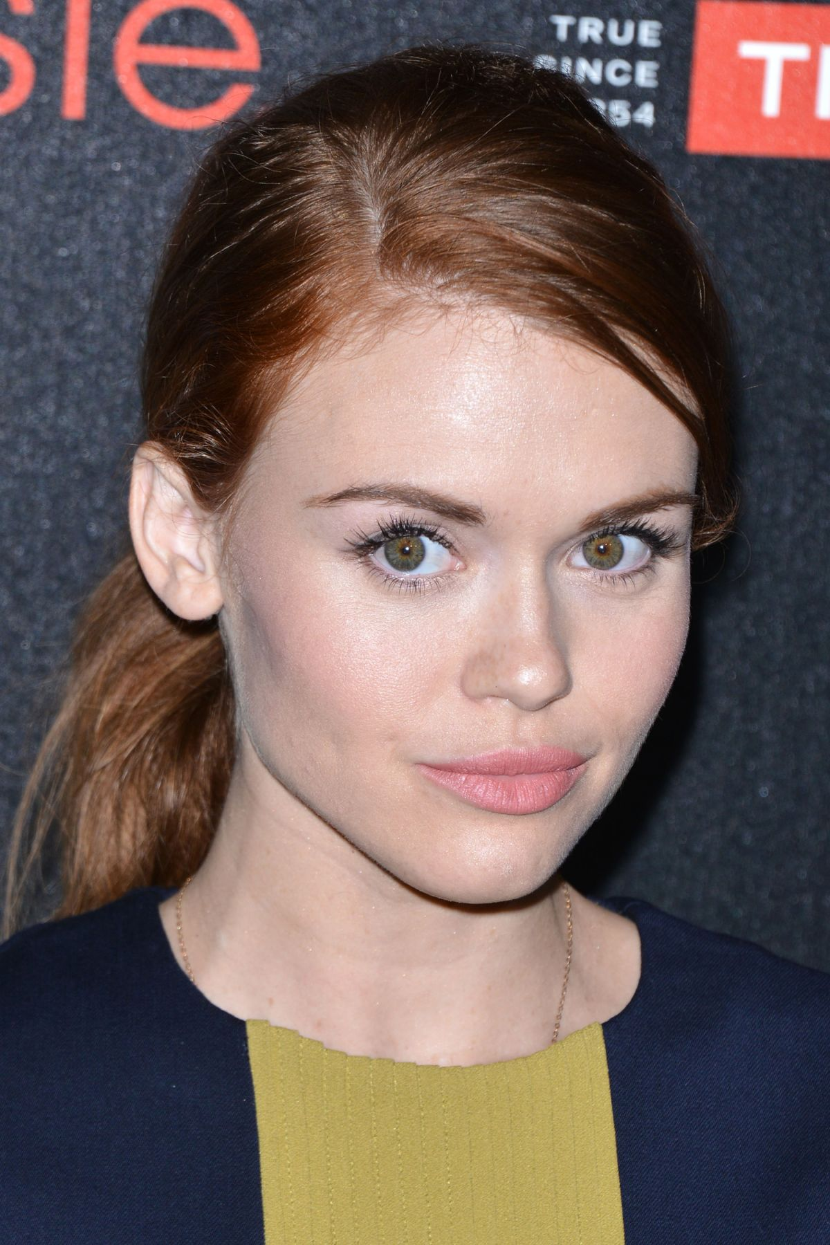 Holland Roden At PEOPLE Ones To Watch Party