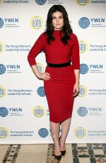 Idina Menzel At The 2014 (Em)Power Breakfast