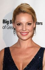 Katherine Heigl At Big Brother Big Sister Big Bash In Beverly Hills