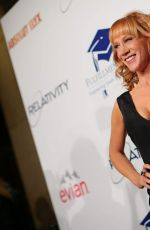 Kathy Griffin At 20th Annual Fulfillment Fund Stars Benefit Gala