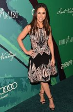 Lacey Chabert At 2014 Variety Power Of Women Event
