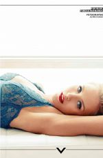 Nicky Whelan In Esquire Mexico October 2014
