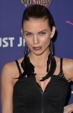 Annalynne McCord At Just Jared