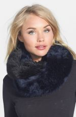 Brooke Perry In Nordstrom Collection Fall 2014