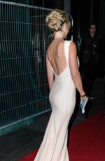 Helen Skelton At RTS Awards