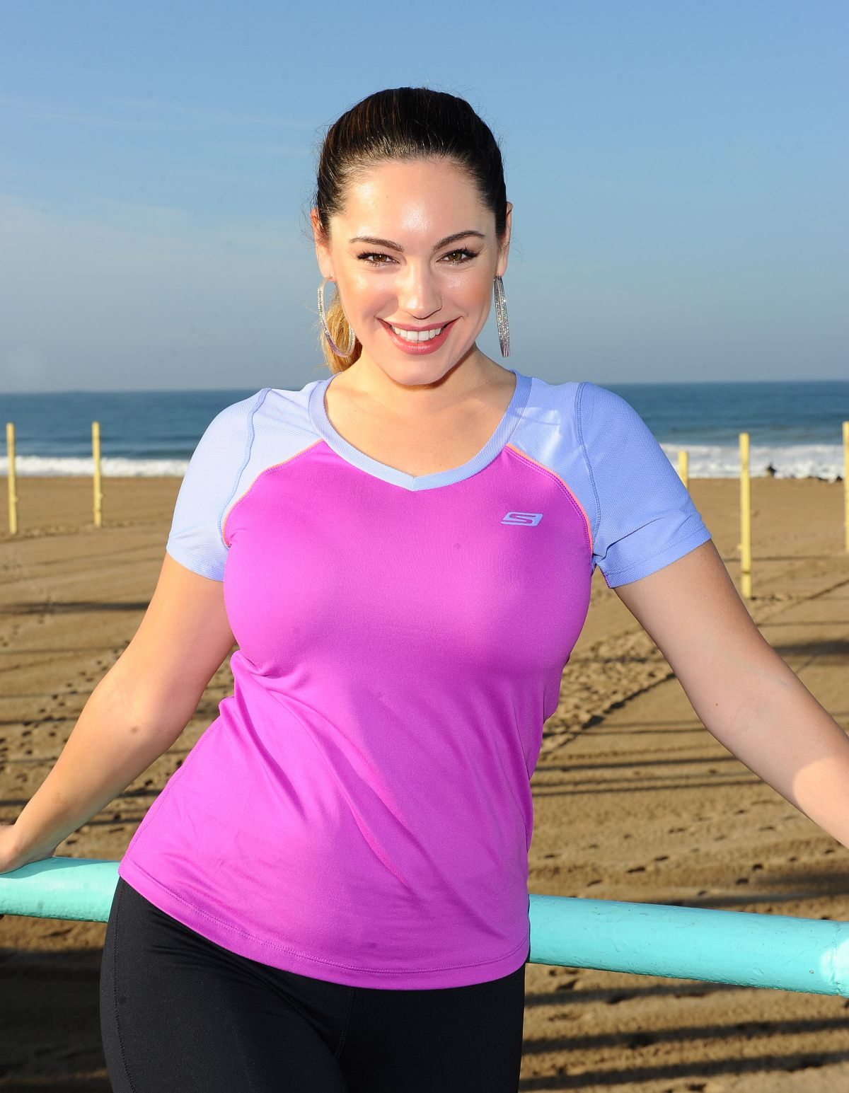 Com Http Img ImageTwist Th Kelly Brook In Vince Flores Photoshoot 2014