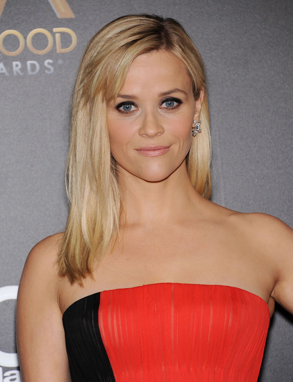 Reese Witherspoon At The 2014 Hollywood Film Awards ... Reese Witherspoon