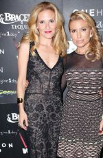 Sally Pressman At imagine1day Annual Gala Honoring Tracy Anderson