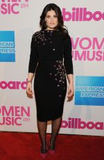 Idina Menzel At 2014 Billboard Women In Music Luncheon