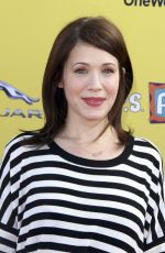Marla Sokoloff Attends P.S. ARTS Express Yourself 2014