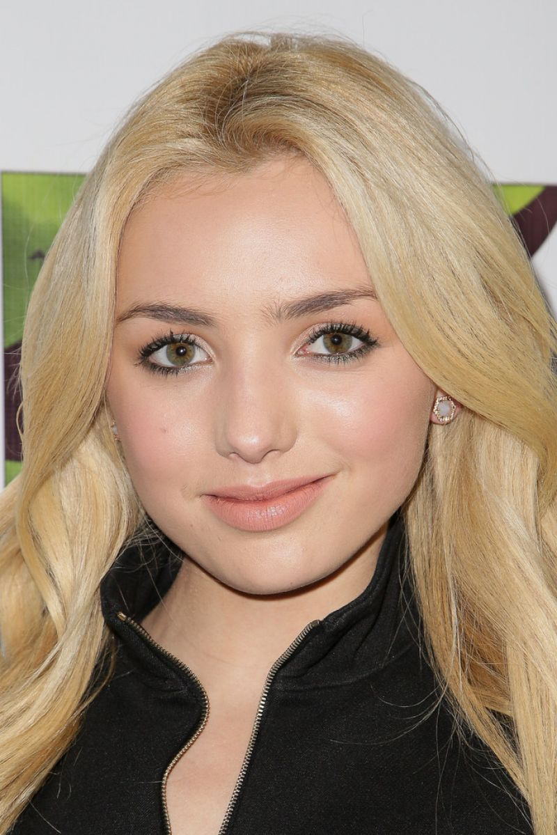 Peyton Roi List At Wicked Opening Night Celebzz