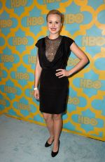 Alison Pill At HBO
