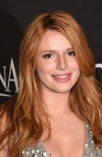 Bella Thorne At InStyle And Warner Bros Golden Globes Party