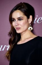 Berenice Marlohe At 26th Annual Palm Springs International Film Festival Awards Gala