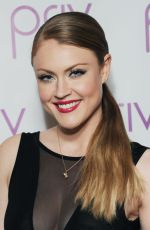 Camilla Kerslake At PRIV Launch