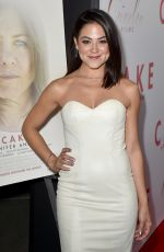 Camille Guaty At Premiere Of Cinelou Films
