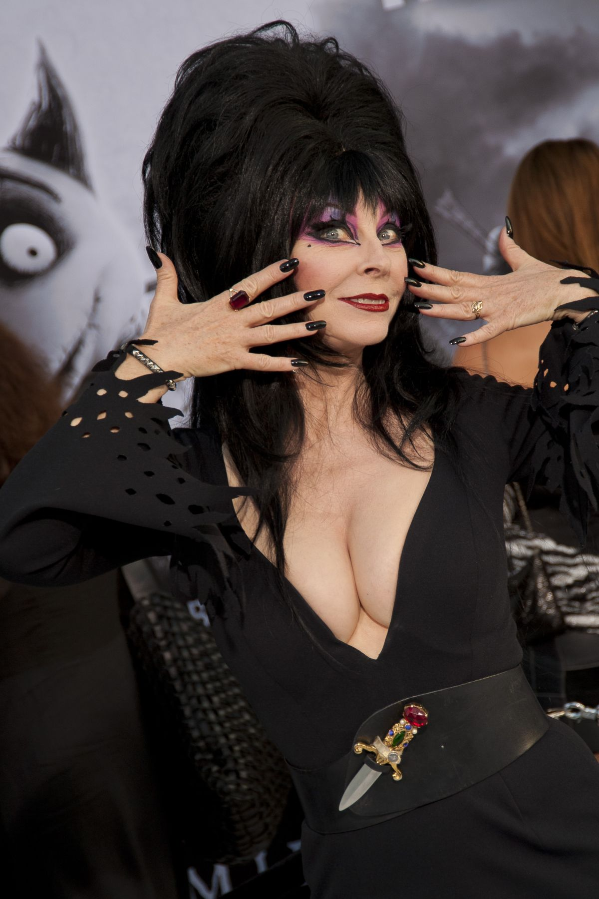 cassandra peterson now