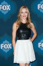 Christina Moore At FOX All-Star Party