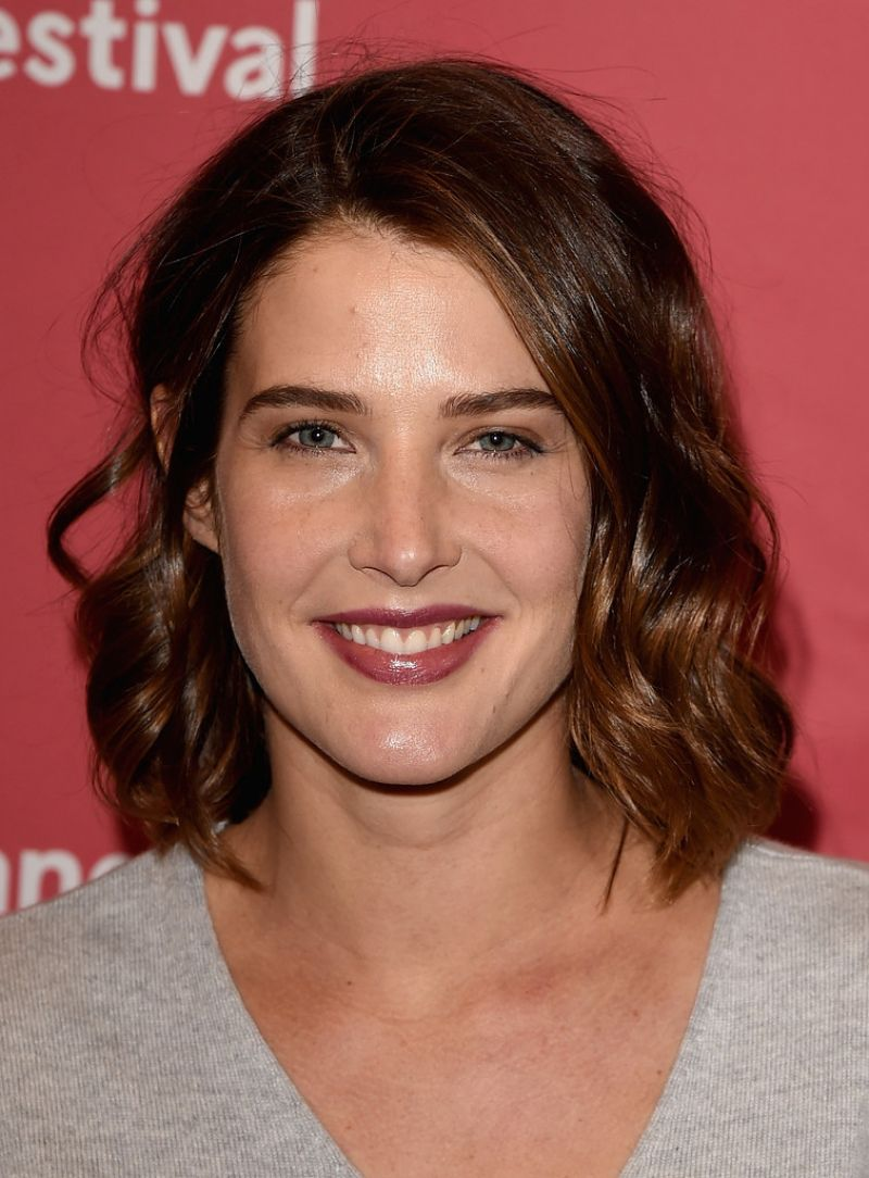 Young Cobie Smulders nude (14 photo), Ass, Hot, Boobs, underwear 2015