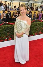 Gabrielle Carteris At 21st Annual Screen Actors Guild Awards