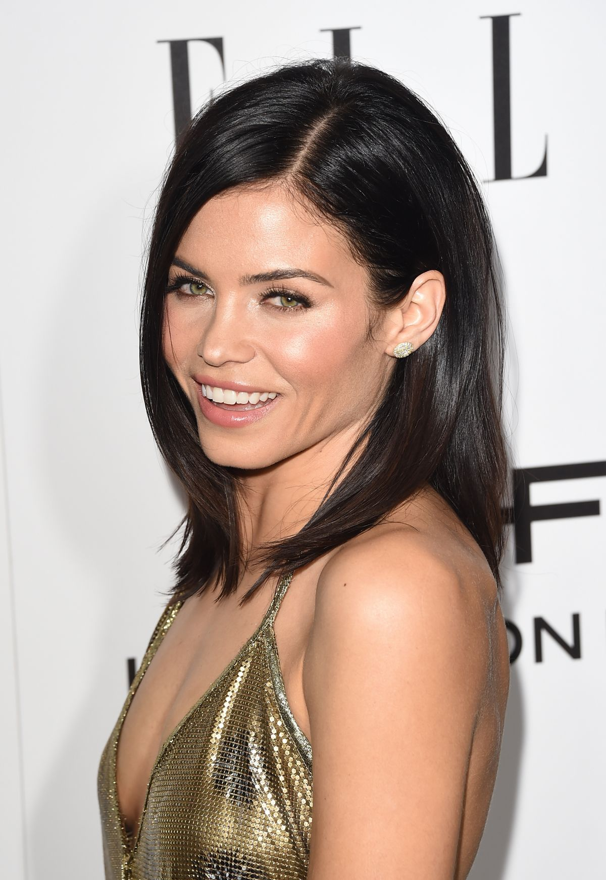 Jenna Dewan Tatum At Elle S 21st Annual Women In Hollywood