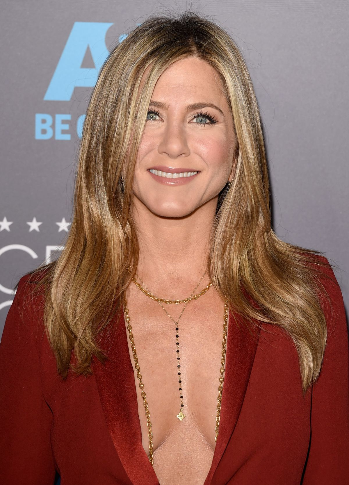 Jennifer Aniston At 20th Annual Critics Choice Movie ... Jennifer Aniston Movies