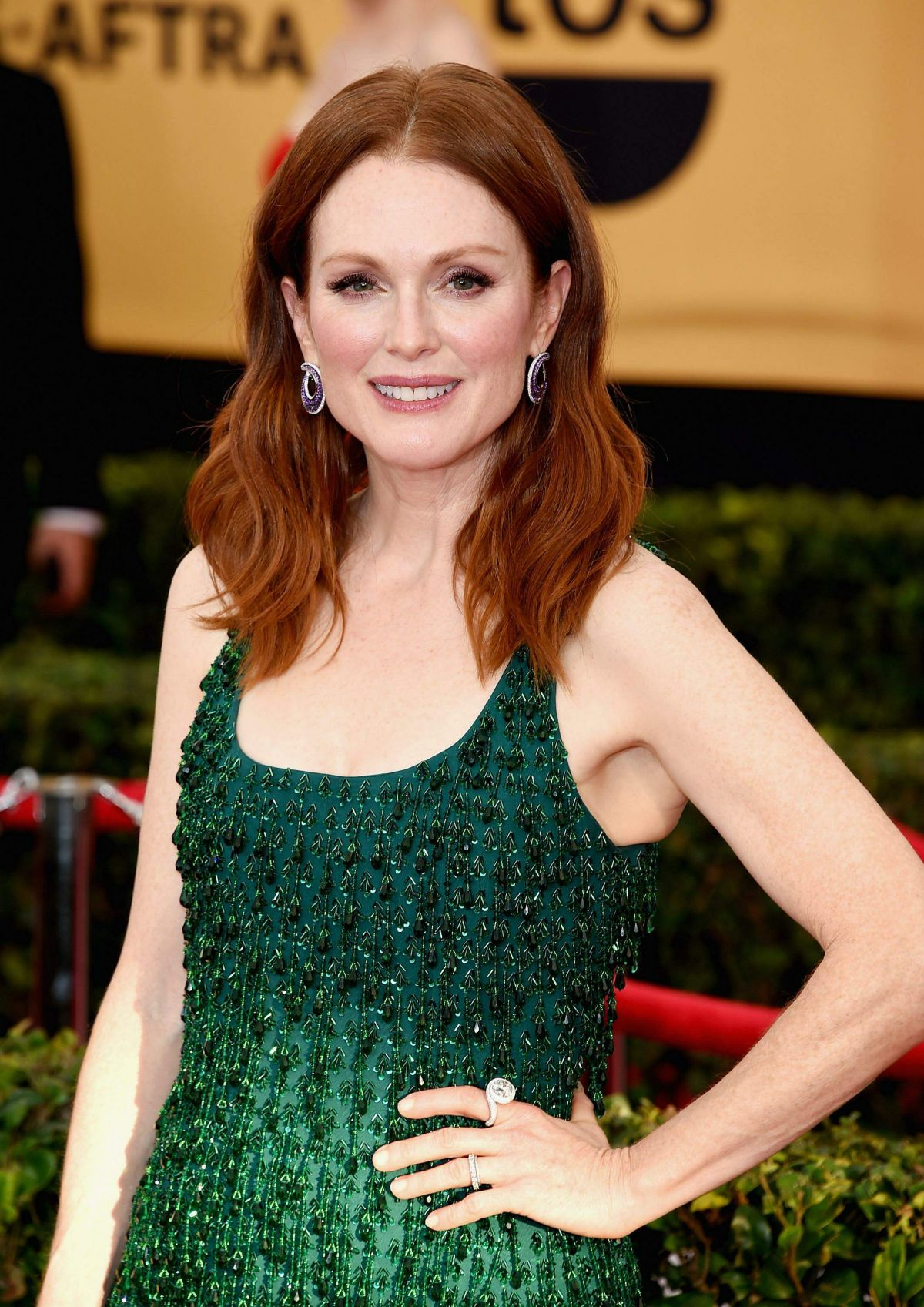 Julianne moore instagram
