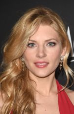 Katheryn Winnick At InStyle And Warner Bros Golden Globes Party