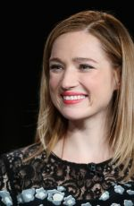 Kristen Connolly At The Whispers Panel TCA Press Tour