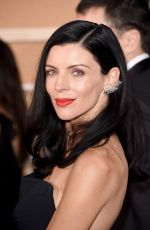 Liberty Ross At 72nd Annual Golden Globe Awards