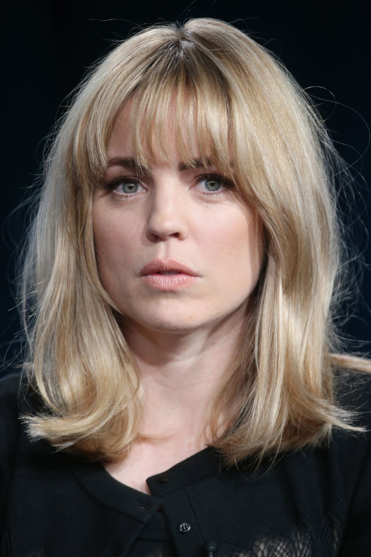Melissa George At The ...