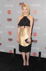 "Claudia Lee At Vanity Fair and FIAT Celebrate ""Young Hollywood"""