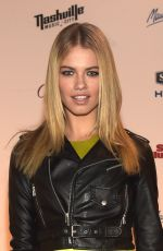 Hailey Clauson At SI Swim 2015 Takes Over the Schermerhorn Symphony Center