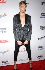 Hailey Clauson At SI Swimsuit 2015′s Swim City Celebration